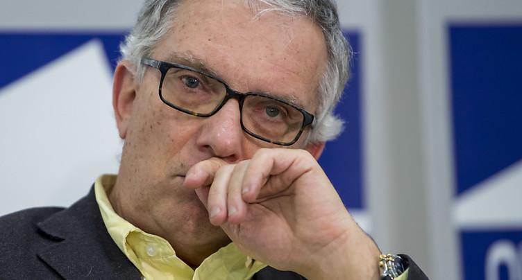 Guy Mettan demande l'arrêt de l'exportation des armes LBD en France