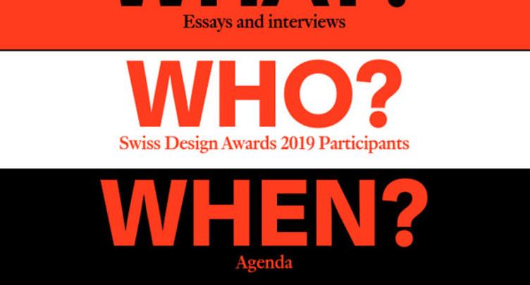 La Confédération décerne ses prix d'art et de design à Bâle