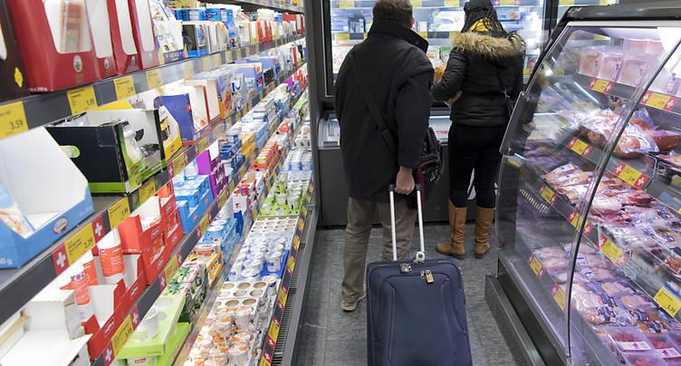 France: l'inflation ralentit à 0,9% en mai