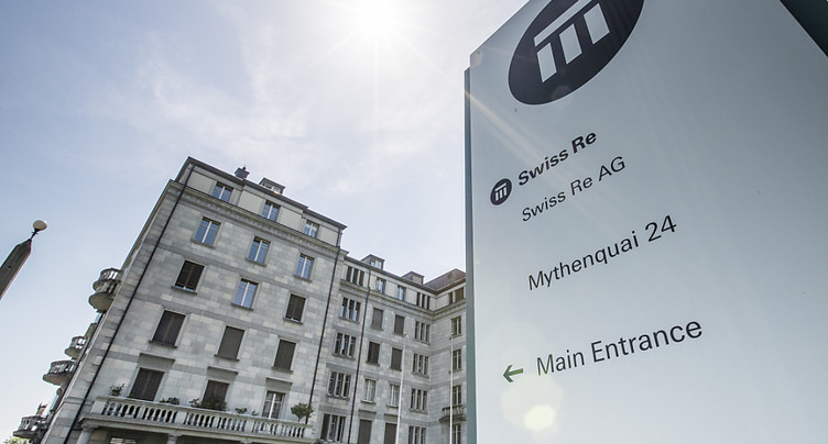 Swiss Re: la cotation de ReAssure interviendra en juillet