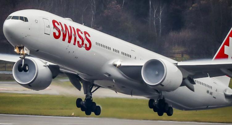 En recherche de pilotes, Swiss courtise les femmes