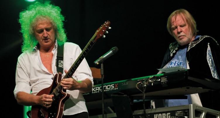 Scientifiques et musiciens réunis à Zurich pour le Festival Starmus