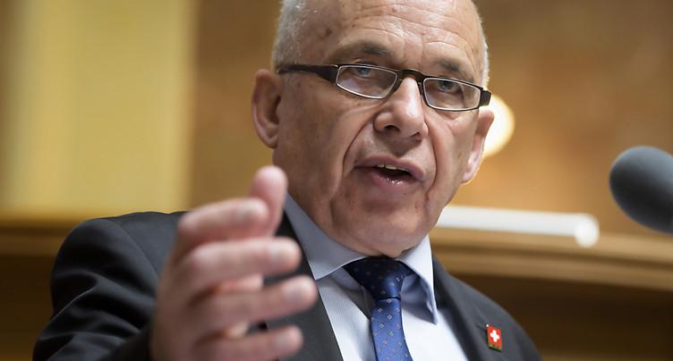 Florian Schütz  sera délégué de la Confédération à la cybersécurité