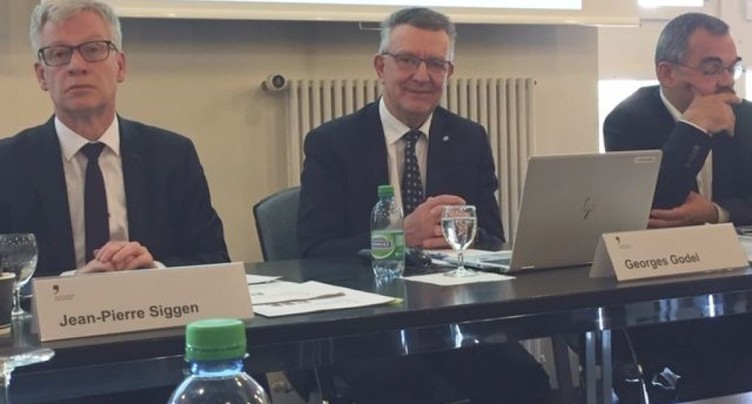 Une réforme fiscale disputée en votation à Fribourg le 30 juin