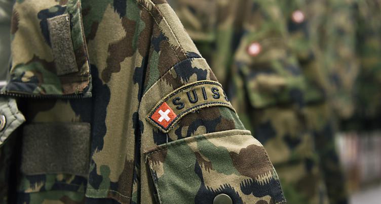 Un bureau de l'armée pour la question des transgenres