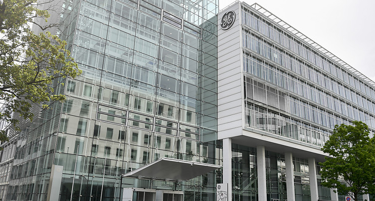 General Electric veut supprimer 450 postes de plus en Argovie