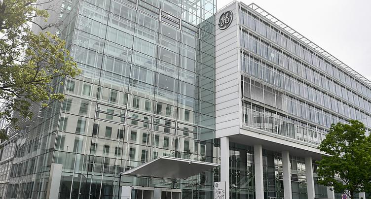 General Electric veut supprimer 450 postes de plus en Argovie