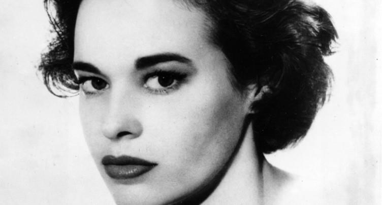 Mort de l'héritière et diva de la mode Gloria Vanderbilt
