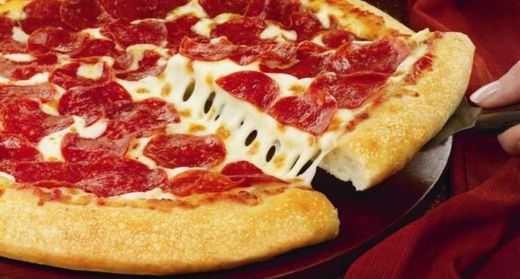Des pizzas faites par un robot vendues dès septembre en France