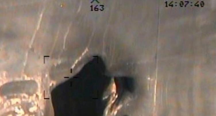 Pétroliers attaqués: Washington incrimine l'Iran, photos à l'appui