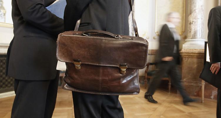 Le National dira s'il veut plus de transparence pour les lobbyistes