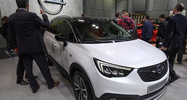 Intérêt marqué pour les voitures à propulsion alternative