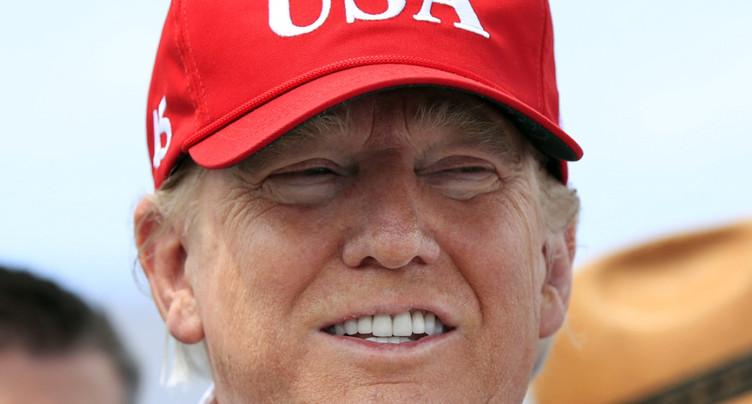 Trump promet une soirée folle en Floride, 2020 dans le viseur