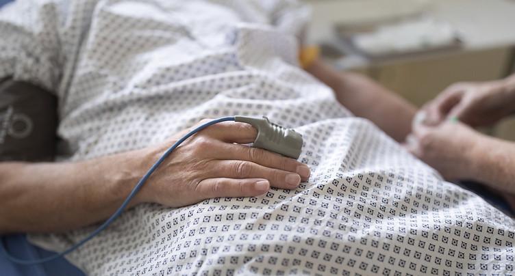 Les coûts de la santé augmenteront davantage en 2019, selon le KOF