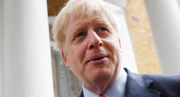 Succession de May: Boris Johnson accroît son avance