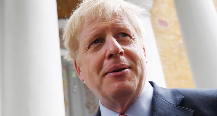 Succession de May: Boris Johnson accroît son avance