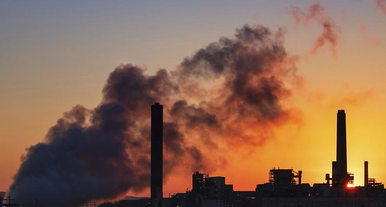L'Etat de New York adopte une ambitieuse loi anti-carbone