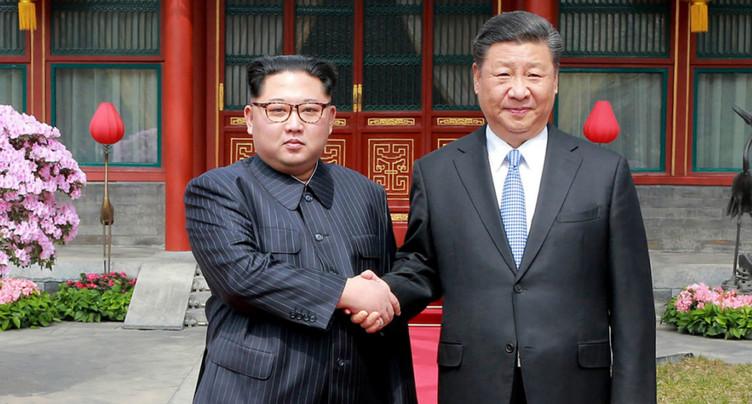 En Corée du Nord, Xi Jinping s'invite dans le duo Kim/Trump