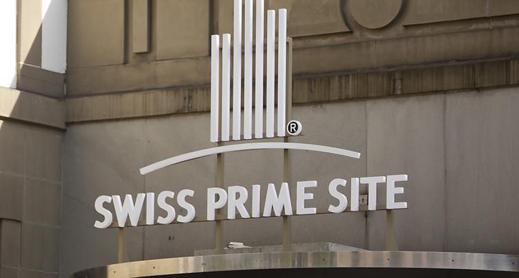 SPS a loué 80% des surfaces du projet immobilier Yond à Zurich