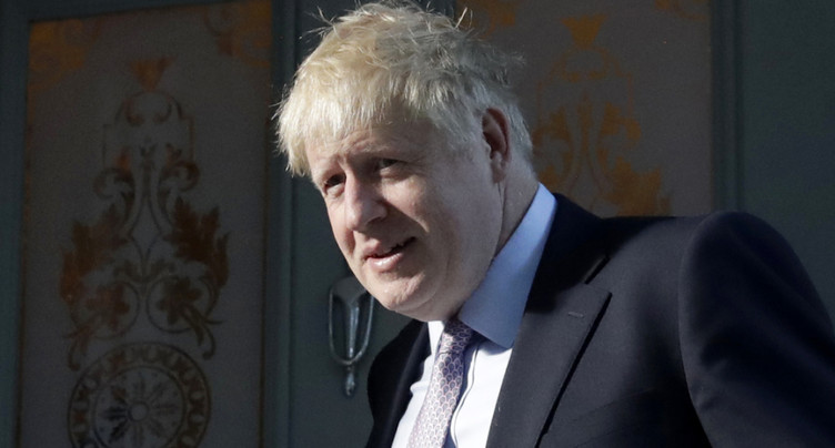Succession de May: Boris Johnson accroît son avance, Javid éliminé