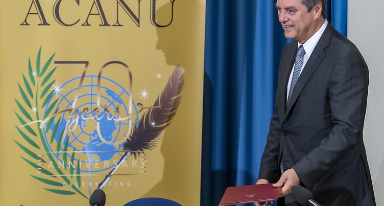 G20: les restrictions au commerce s'annoncent à nouveau élevées
