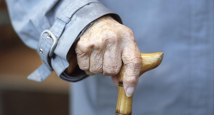 Parkinson: des chercheurs creusent la piste d'une détection précoce