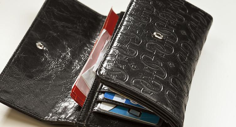 Un portefeuille perdu mais bien garni sera plus souvent rendu