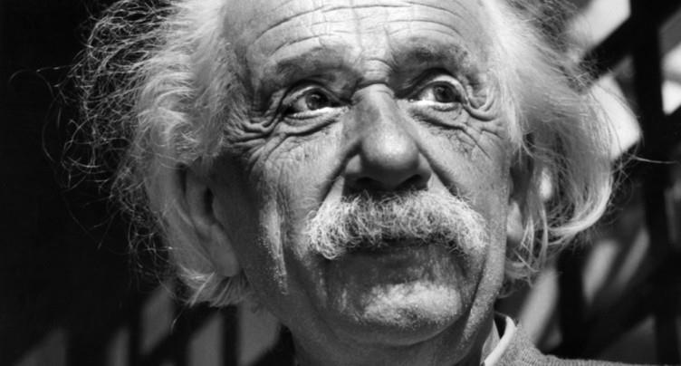 Un mécène offre au Musée Nobel un manuscrit d'Einstein