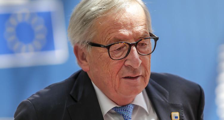 Les 28 Européens ne s'accordent pas sur la succession de Juncker