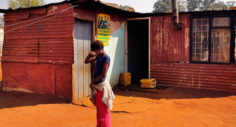 Caritas veut plus d'argent pour la coopération au développement