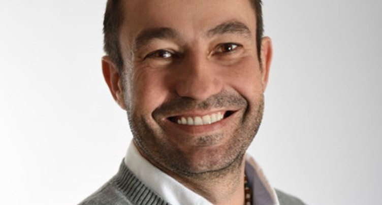 Matthias Steinegger candidat du PLR uranais au National