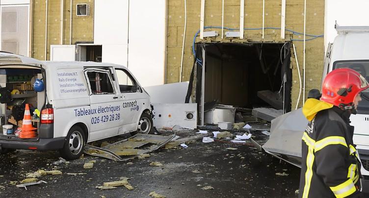Les explosions et incendies de Bulle en 2013 devant la justice