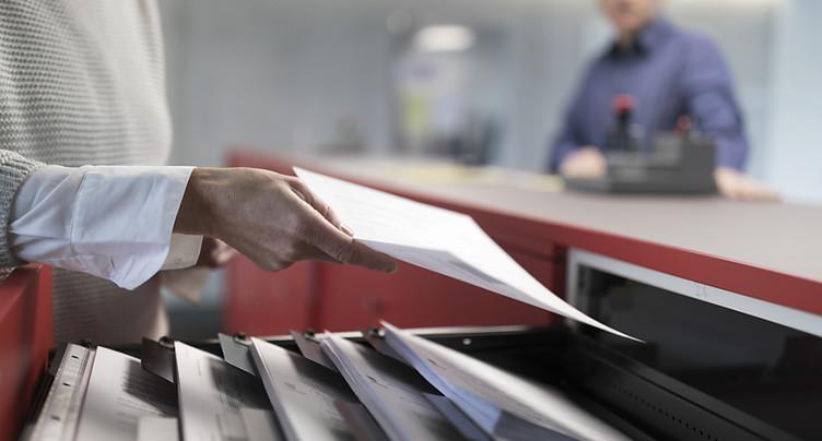 Moins d'offres d'emploi publiées avant les vacances d'été