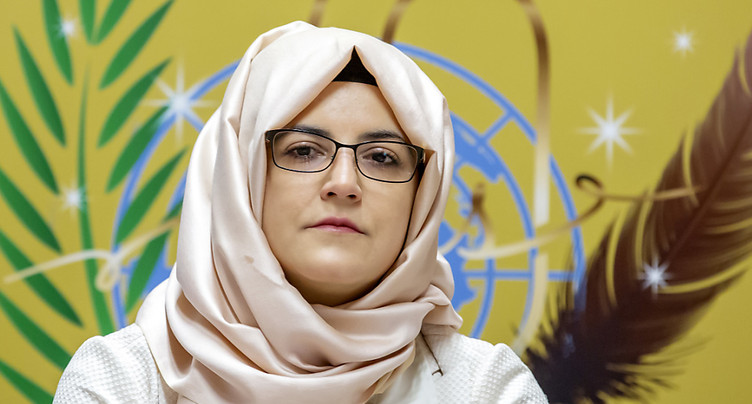Arabie saoudite: des dizaines d'ONG ont écrit à Cassis