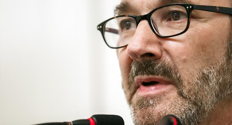 Raymond Loretan nommé président de Visions du Réel