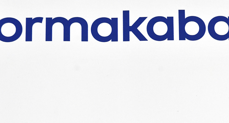 Dormakaba rachète l'américain Alvarado