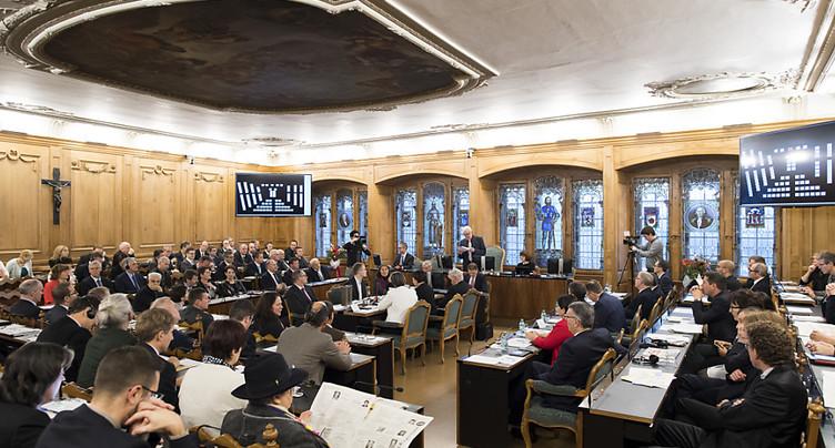 Les députés fribourgeois adoptent une nouvelle loi sur l'énergie