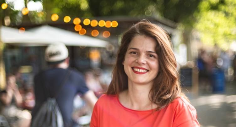 Anita Hugi nommée directrice des Journées de Soleure