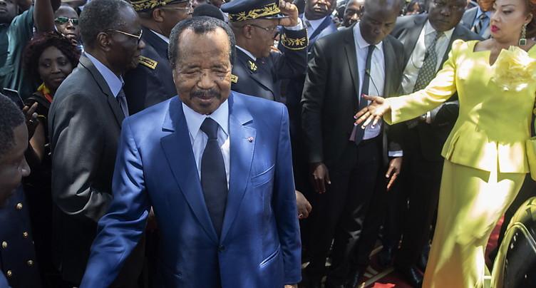 La Suisse joue un rôle de facilitateur dans la crise au Cameroun