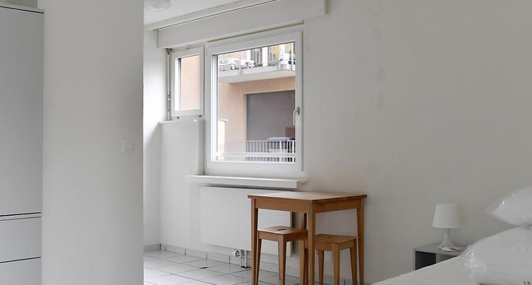 Zurich innove avec des logements surveillés pour drogués