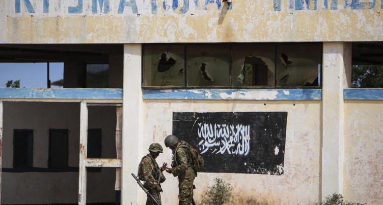 Plusieurs morts dans une attaque contre un hôtel de Kismayo