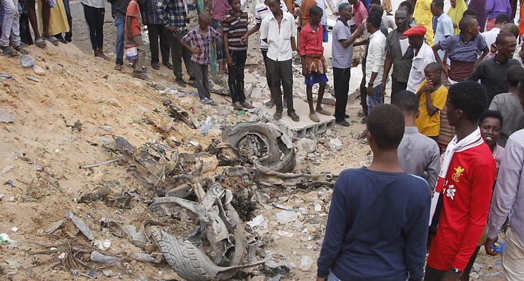 Somalie: fin du siège d'un hôtel de Kismayo, au moins 12 morts et 3