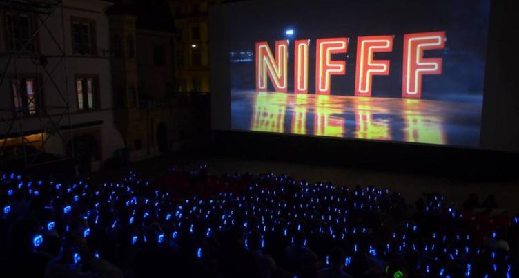 Film irlandais couronné au NIFFF