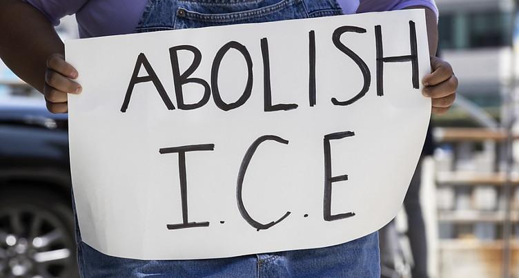 Des milliers de sans-papiers dans l'angoisse de l'expulsion aux Etats-Unis