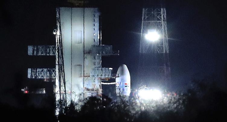 L'Inde annule le lancement d'une sonde sur la Lune