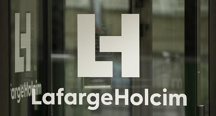 Lafargeholcim rachète un producteur roumain de béton