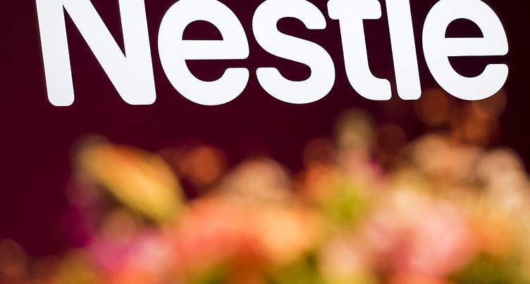 Nestlé Skin Health: feu vert européen pour le rachat par EQT
