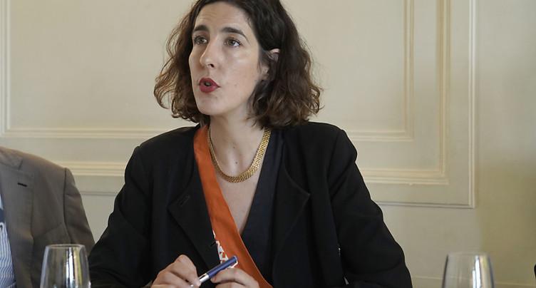 Lili Hinstin présente son premier Festival de Locarno