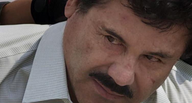 Le narcotrafiquant « El Chapo » condamné à la perpétuité