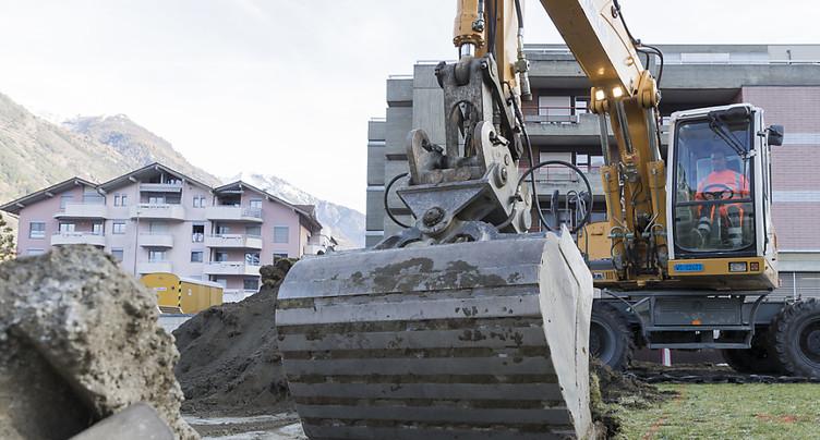 Traces de mercure traquées dans les poussières de chantiers